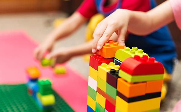Máster en educación infantil. Contextos y lenguajes